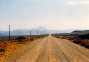 bethesda road